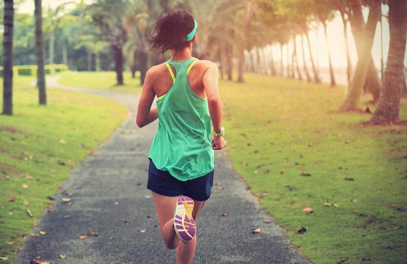 A szabadság érzése! - Tippek a futáshoz