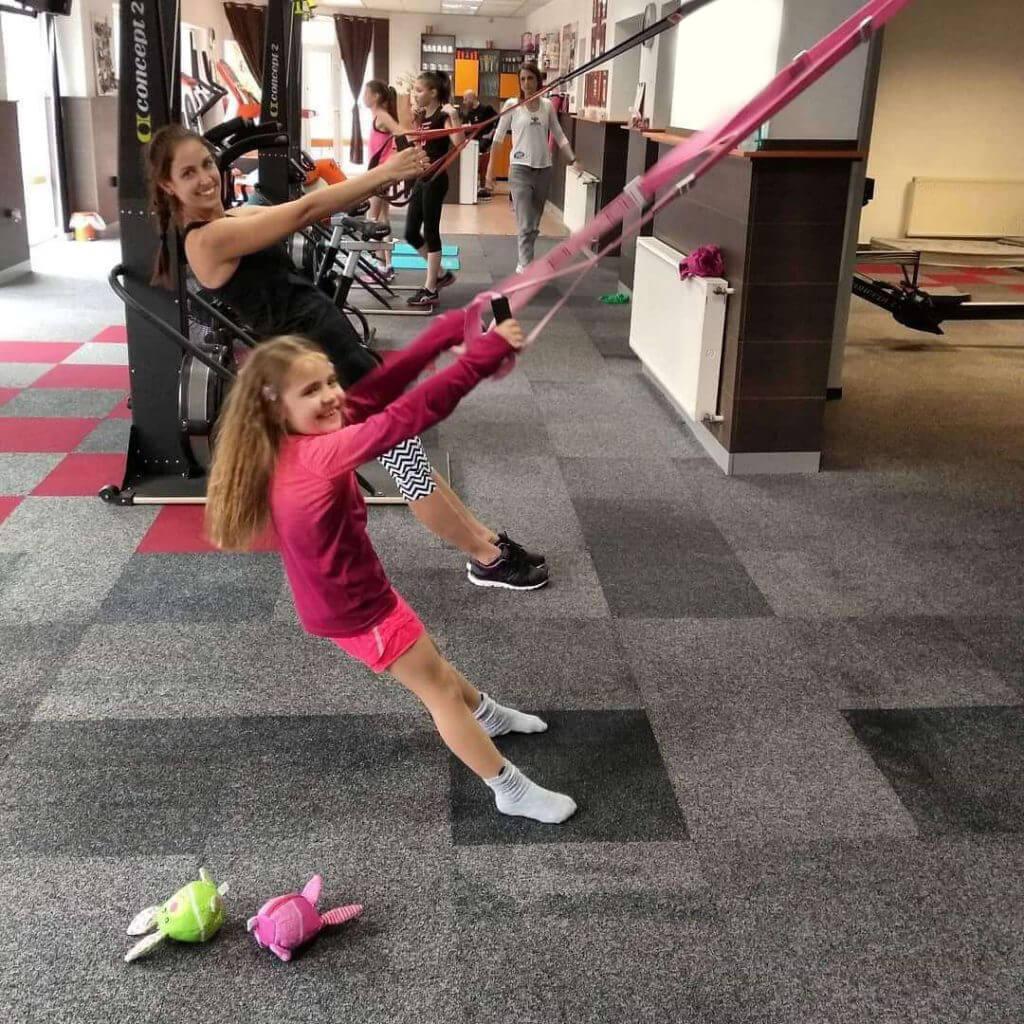 Személyi edzés a BodyTime Mozgásstúdióban